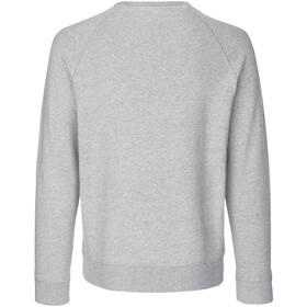 GripGrab Icon Longsleeve Sweatshirt, grey
